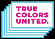 This image has an empty alt attribute; its file name is true-colors-united-logo.png